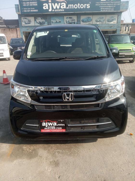 Honda N Wgn G 2017 Image-1
