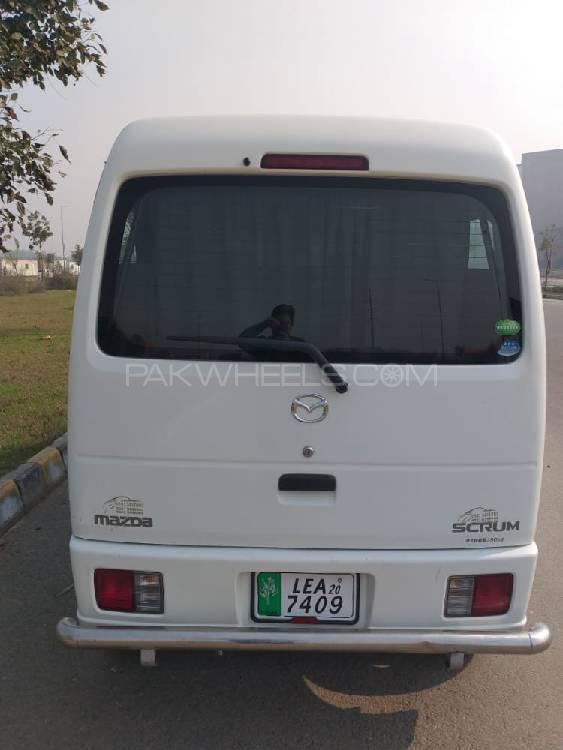 Mazda Scrum Wagon 2013 Image-1