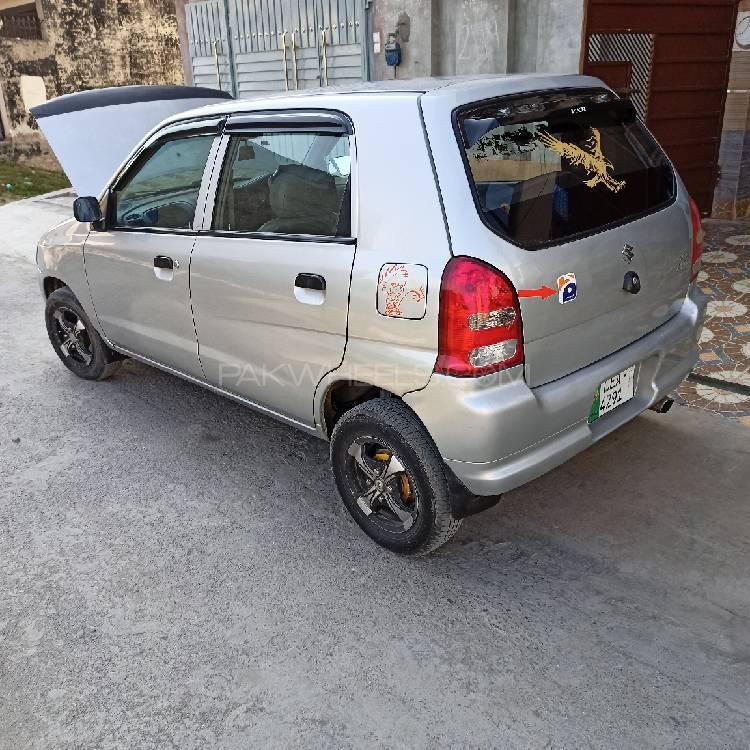 Suzuki Alto E Manual 2011 Image-1