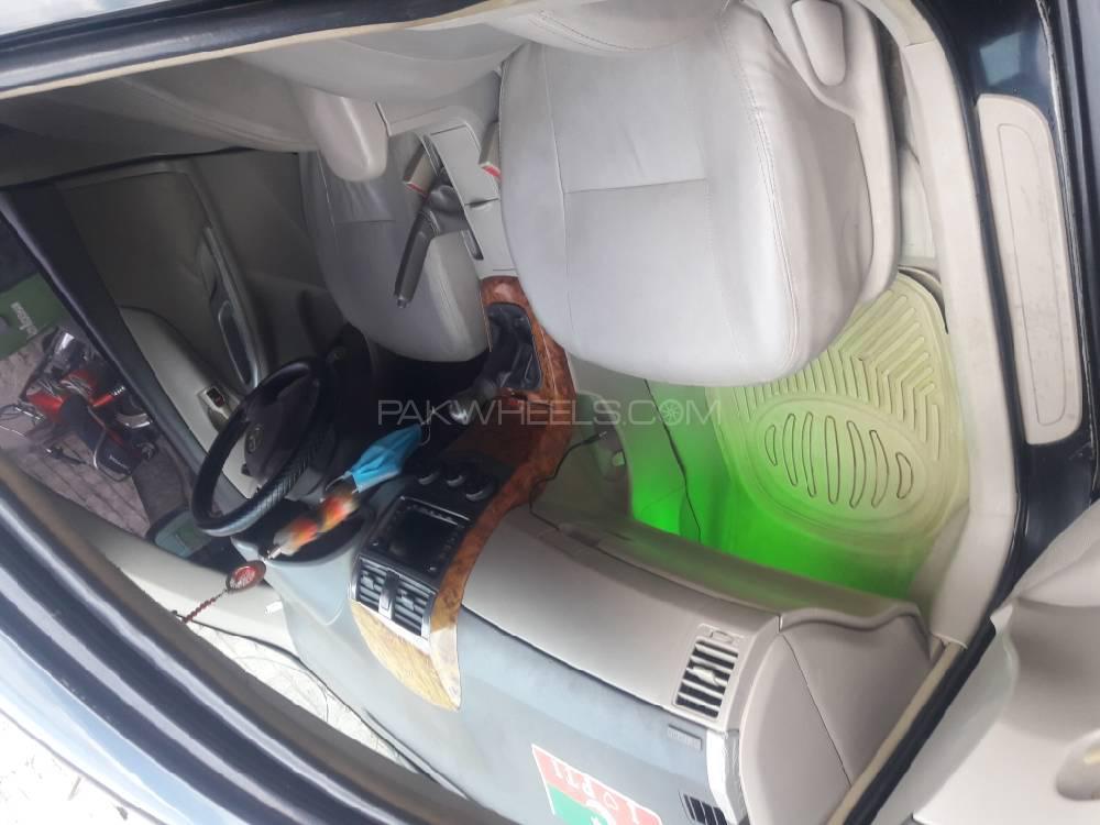 Toyota Corolla XLi VVTi Ecotec 2010 Image-1