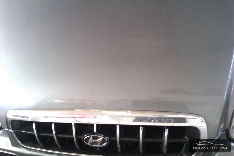 Hyundai Santro Club 2004 Image-9