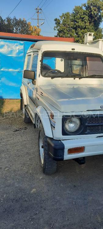 Suzuki Potohar Basegrade 2006 Image-1