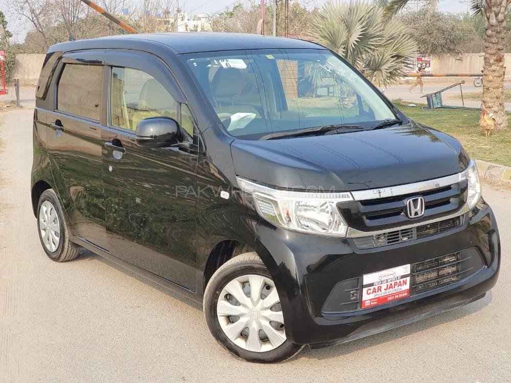 Honda N Wgn C 2017 for sale in Lahore   PakWheels