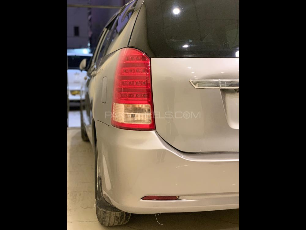 Toyota Wish 1.8X 2007 Image-1