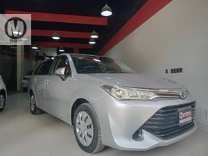 Used Toyota Corolla Fielder Hybrid G 2017