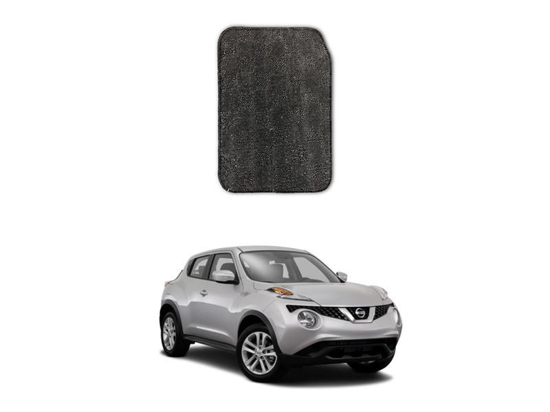 Nissan Juke Marflex Floor Mats Premium Grey in Lahore