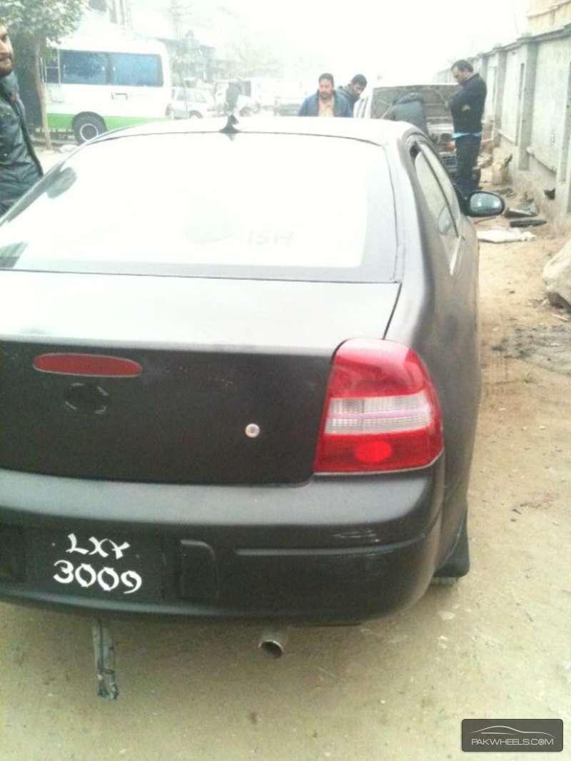Spectra Car Price In Pakistan