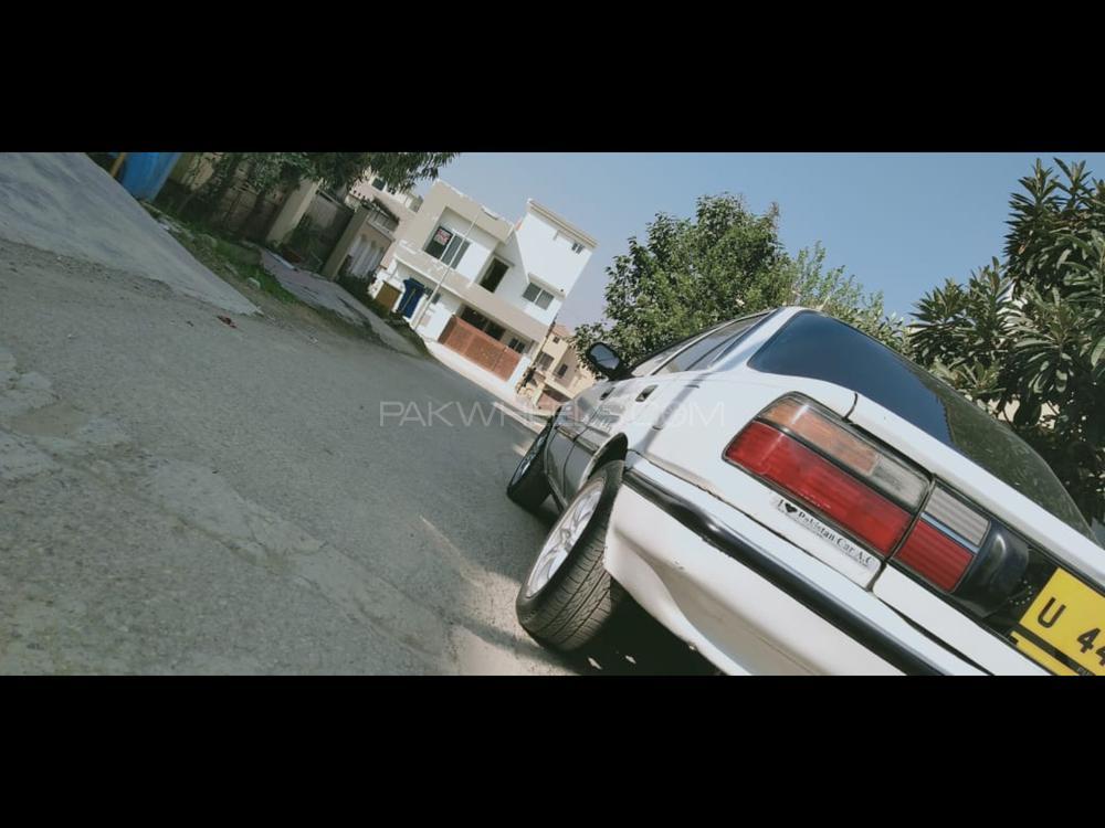 ٹویوٹا کرولا SE 1988 Image-1