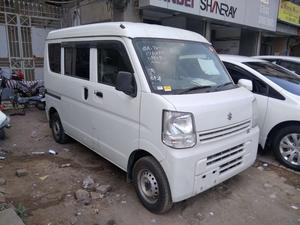Used Suzuki Every Join 2016