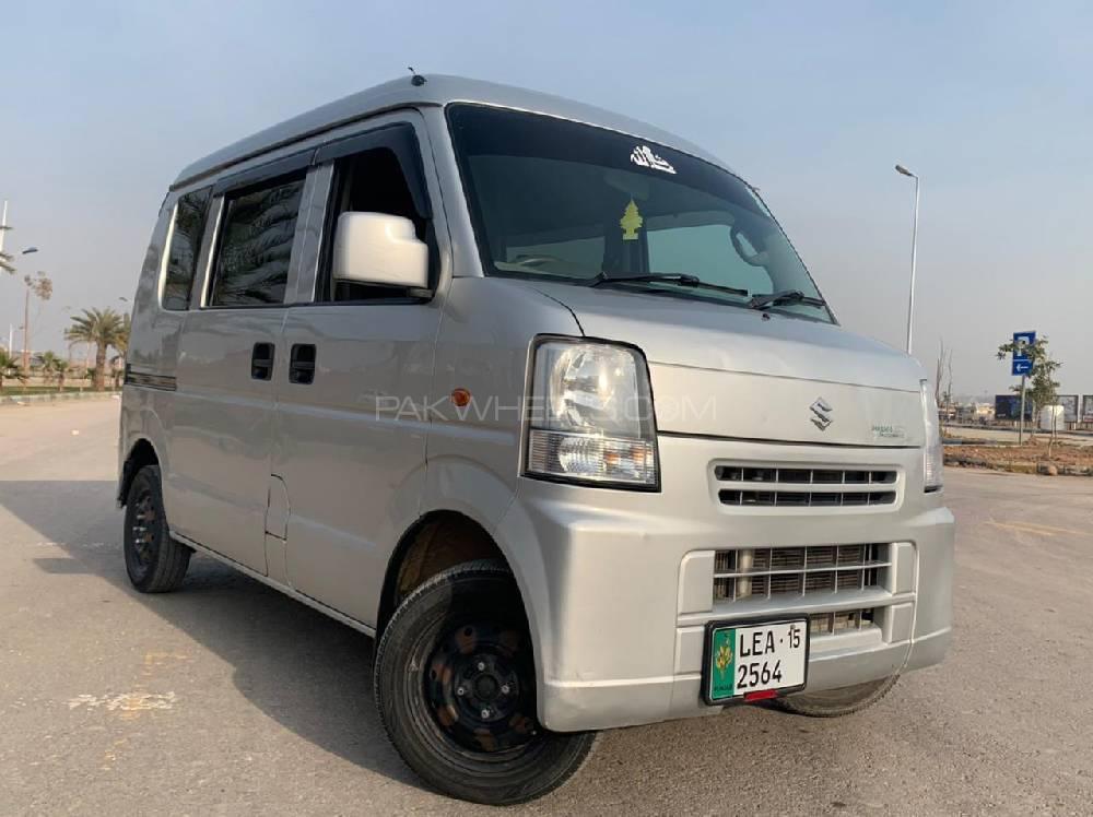 Suzuki Every Join Turbo 2009 Image-1