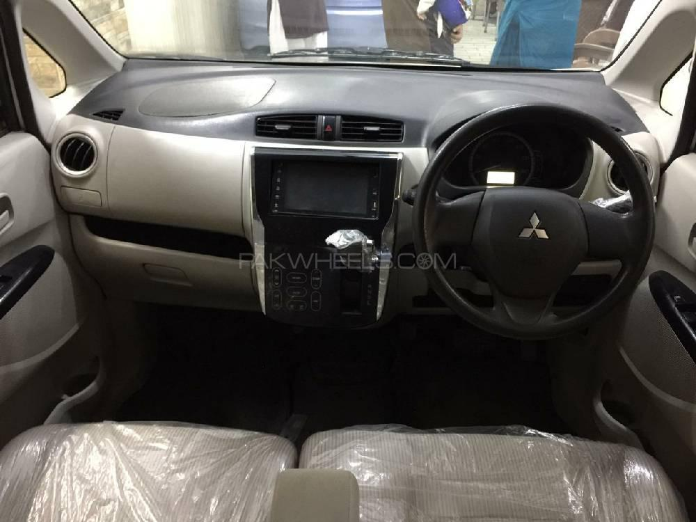 Mitsubishi Ek Wagon 2014 Image-1