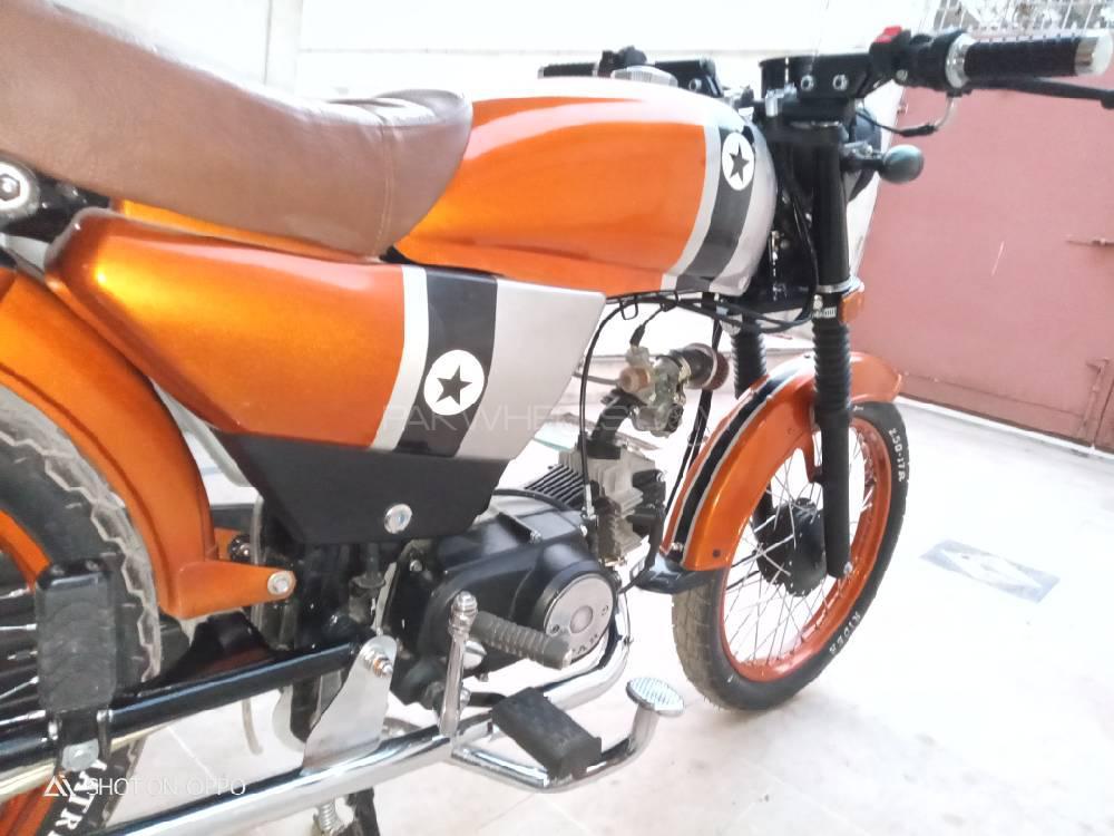 Star DL 70 2005 Image-1