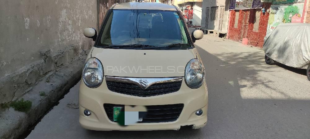 Suzuki MR Wagon WIT LIMITED 2007 Image-1
