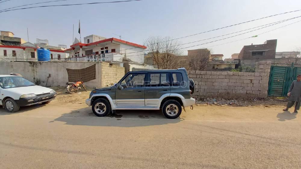 Suzuki Vitara 1993 Image-1