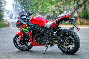 Chinese Bikes OW Ninja 250cc 2021 for Sale
