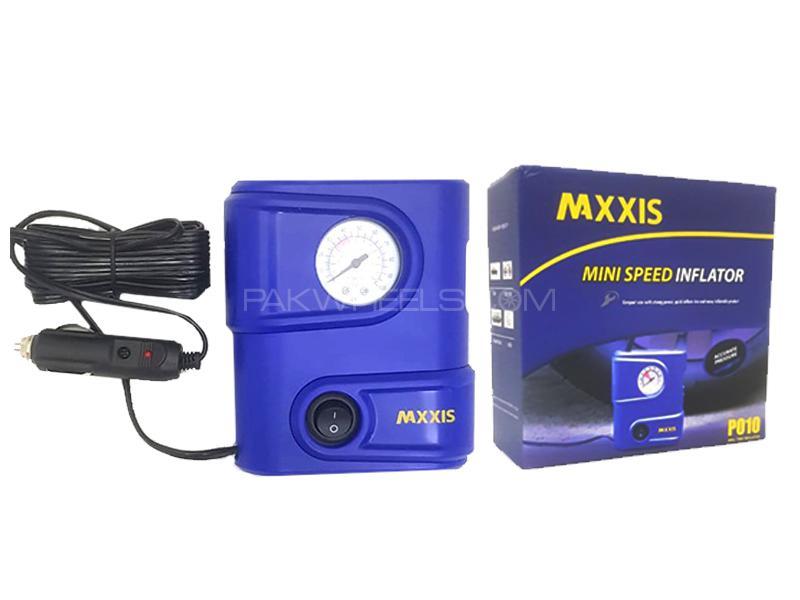 Maxxis Mini Speed Inflator Tire Air Compressor  in Karachi