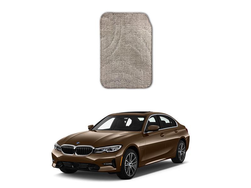 BMW 3 Series Marflex Floor Mats Premium Beige in Lahore