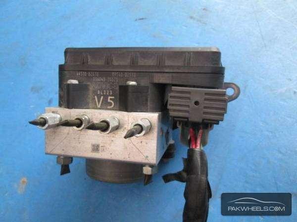 mira es abs v5 for sale!! Image-1