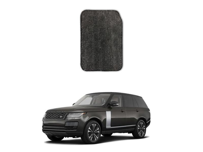 Range Rover Autobiography Marflex Floor Mats Premium Grey in Lahore