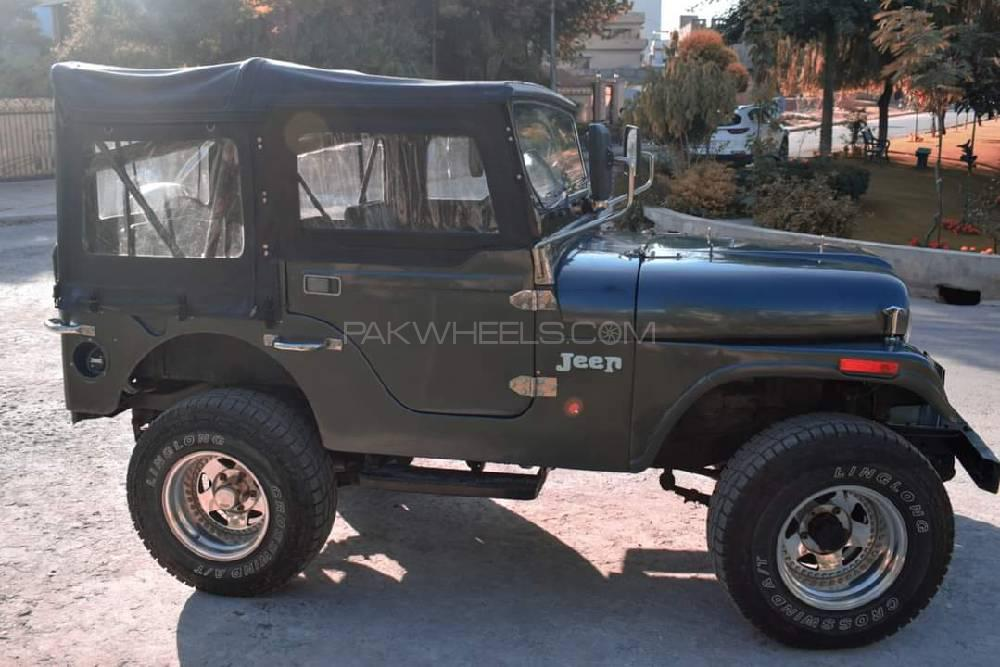 Jeep Other 1968 Image-1