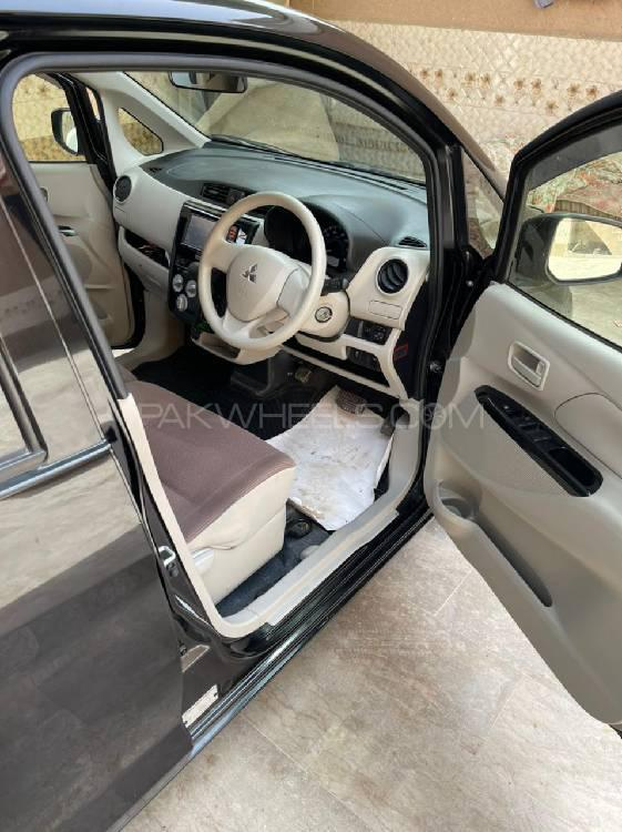 Mitsubishi Ek Wagon E 2018 Image-1