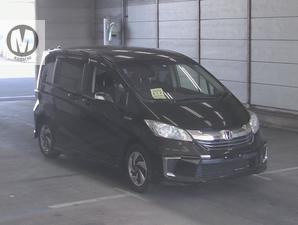 Used Honda Freed Hybrid 2016