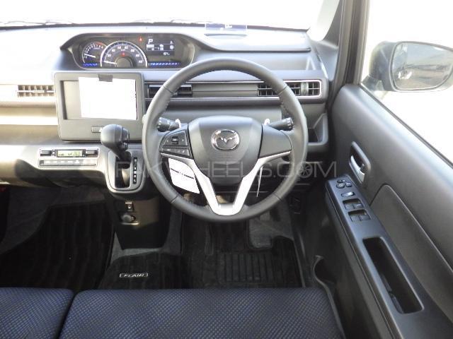 Mazda Flair XG 2017 Image-1