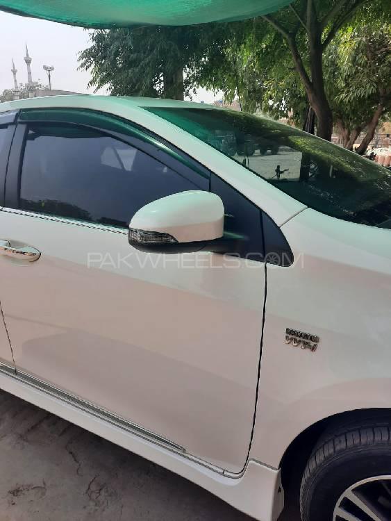 Toyota Corolla Altis Automatic 1.6 2020 Image-1