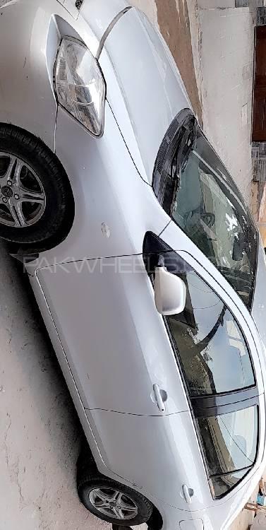Toyota Belta 2007 Image-1