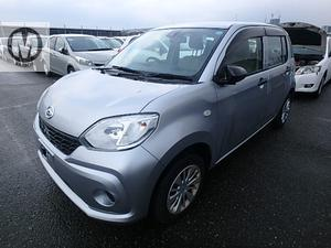 Used Daihatsu Boon 2018