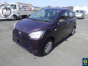 Used Daihatsu Mira L 2018