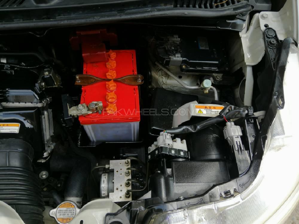 Mazda Flair 2013 Image-1