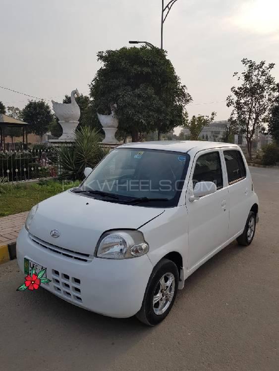 Daihatsu Esse Custom 2011 Image-1