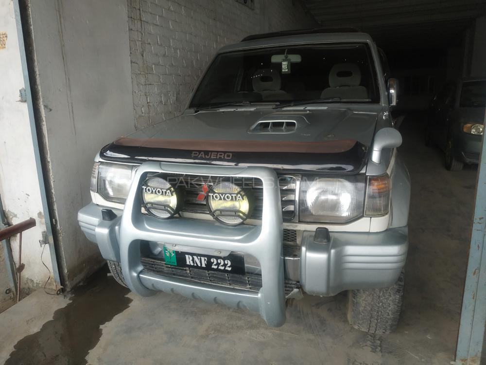Mitsubishi Other 1992 Image-1