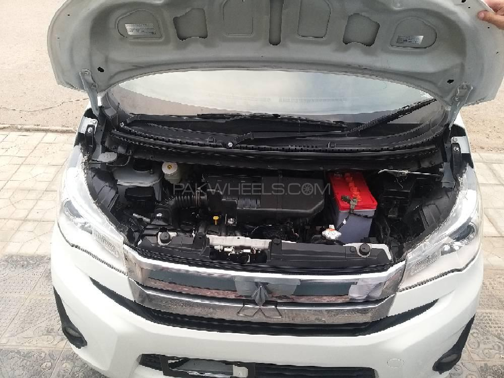 Mitsubishi EK Custom 2017 Image-1