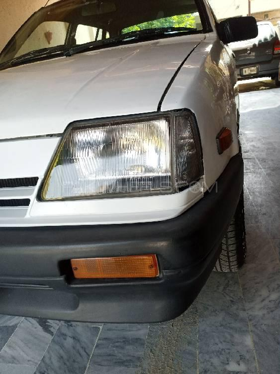 سوزوکی  خیبر Limited Edition 1994 Image-1