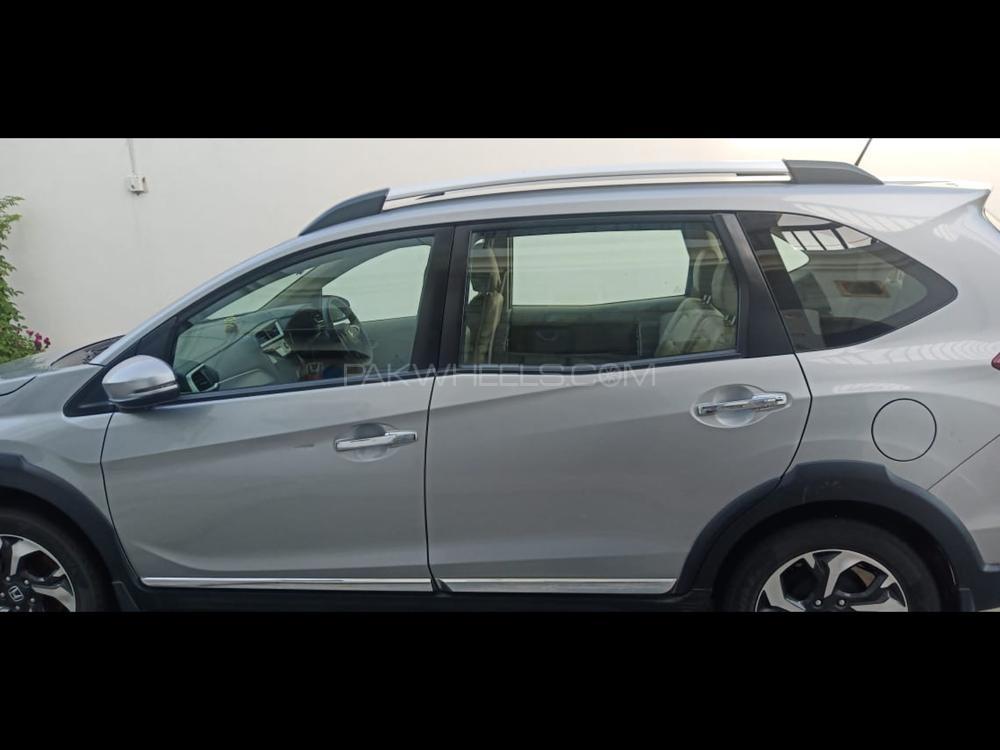 ہونڈا BR-V i-VTEC S 2017 Image-1