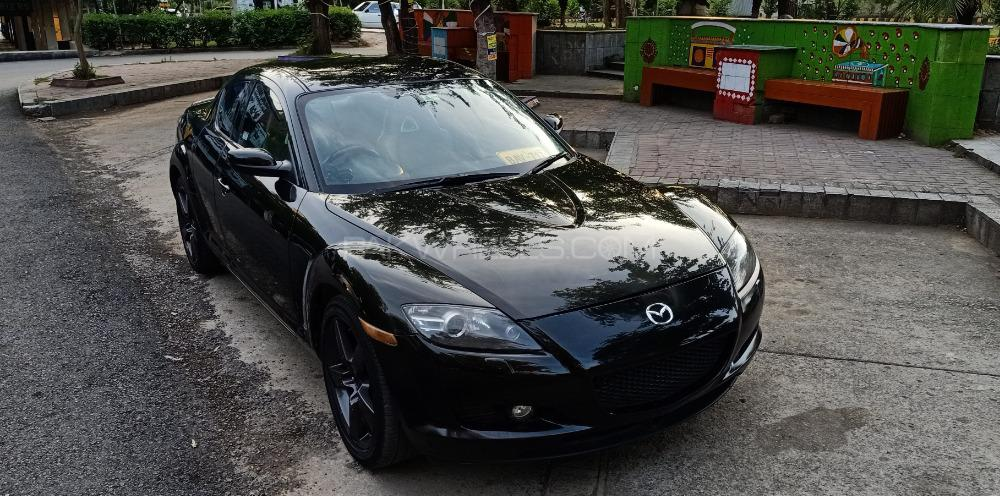 Mazda RX8 Type S 2007 Image-1