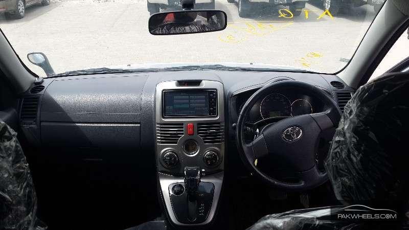 Toyota Rush 2009 Image-5