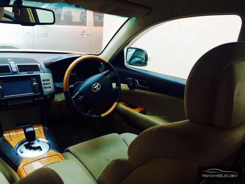 Toyota Mark X 300G 2004 Image-7