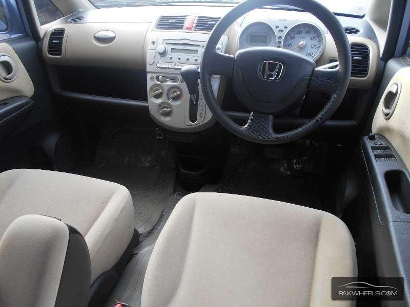 Honda Life 2008 Image-5