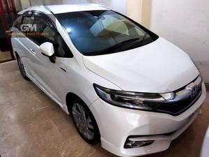 Used Honda Fit 1.5 Hybrid Base Grade  2015