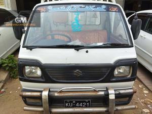 Used Suzuki Carry Standard 2016
