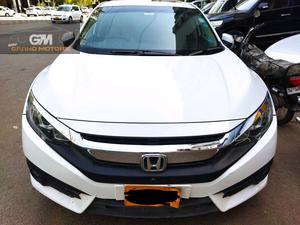 Used Honda Civic Oriel 1.8 i-VTEC CVT 2018