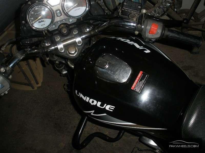 Unique UD 100 2011 Image-1