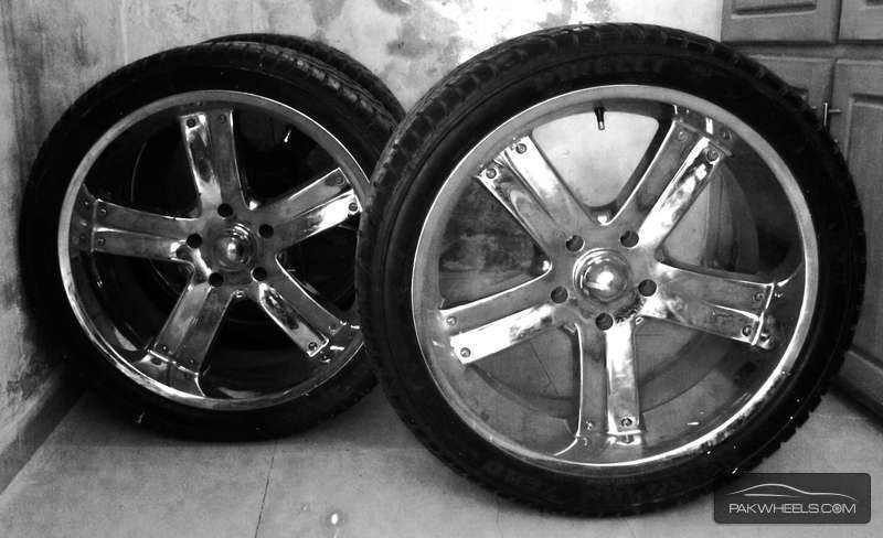 Rims and Tyer Image-1