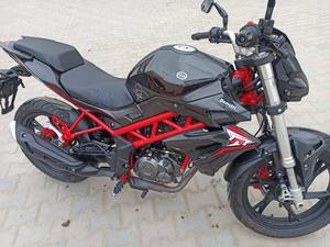 Benelli TNT 150i 2019 for Sale