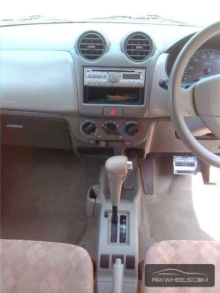 Suzuki Alto X 2007 Image-4