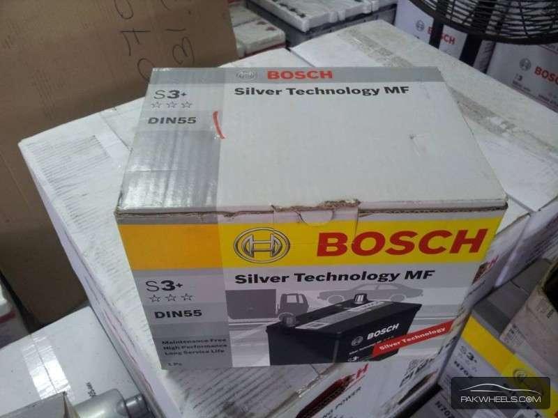 Car Dry Batteries Image-1