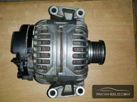 Honda Accord Alternator Bosch 120 Amp Model BR14-MO-V14 Image-1
